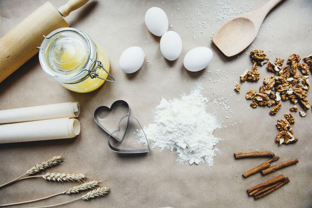 Baking Ingredients Lebanon NJ